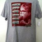 NEW Christmas Story Oh FUDGE T-Shirt Size Large