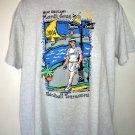 2004 Handball Tournament T-Shirt Size XL New Orleans