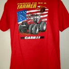 Proud To Be A Farmer T-Shirt Size Large NWT New!
