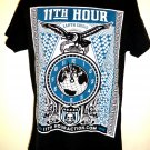 11th Hour T-Shirt OBEY AWARENESS Premium Size Small