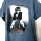 Tina Turner 24/7 2000 Tour T-Shirt Size XL