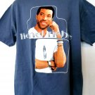 Lionel Richie Tour 2000 T-Shirt Size Large