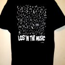 San Francisco Symphony T-Shirt Size XL Lost in the Music