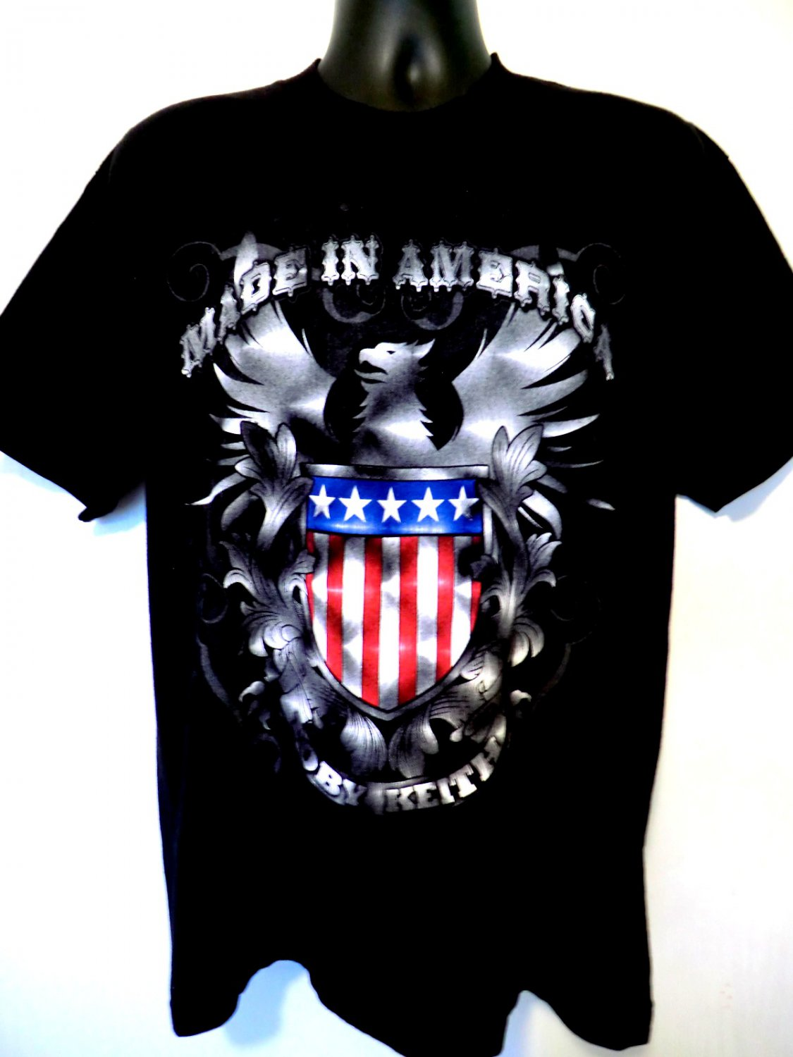 Toby Keith  Tour Shirts