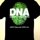 DNA Alcoholic Spring Water T-Shirt Size Large