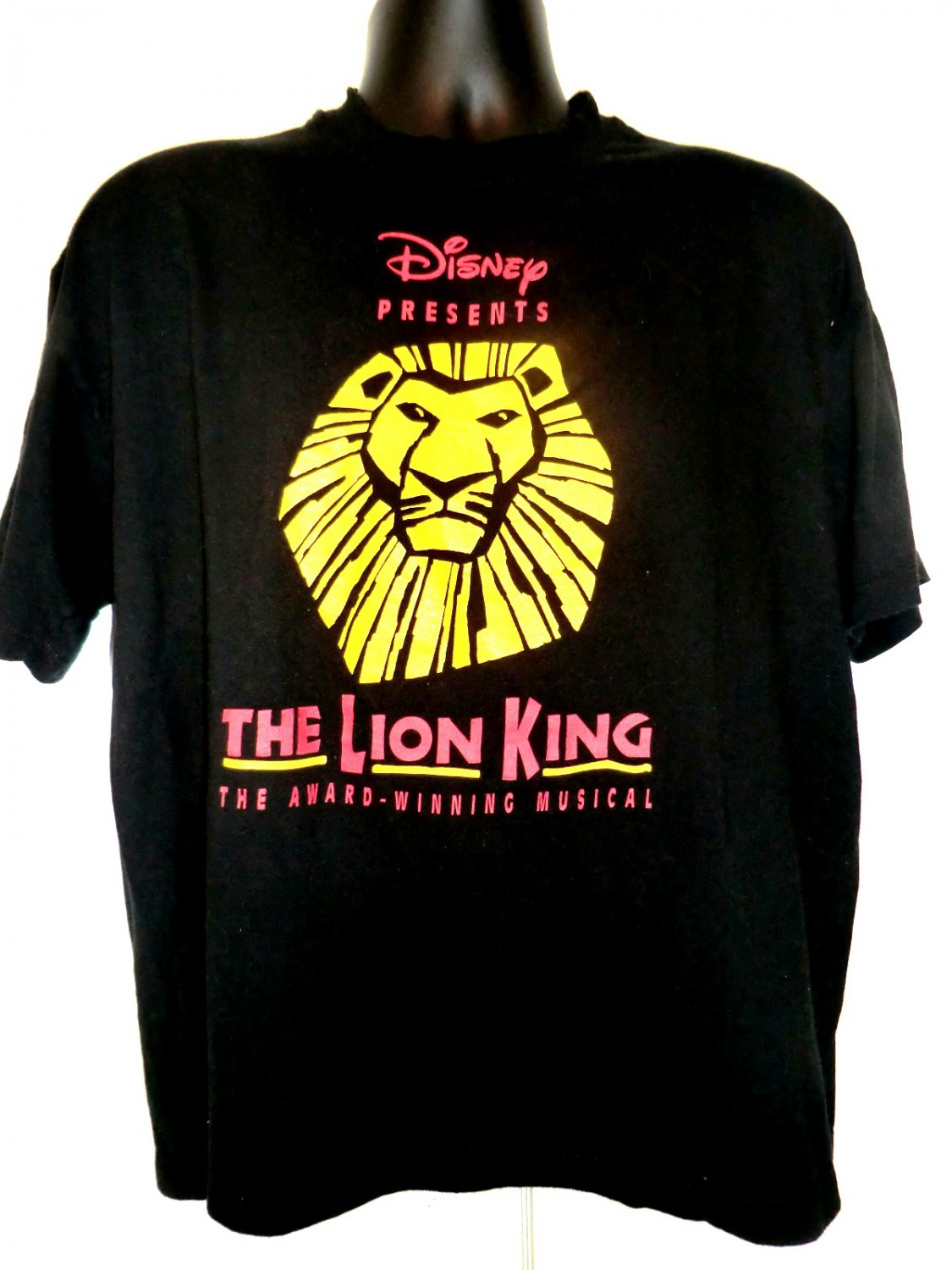 broadway u2019s musical the lion king t