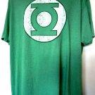 DC Comics GREEN LANTERN T-Shirt Size XXL