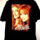The Judds POWER TO CHANGE Tour 2000 T-Shirt Size XXL Wynnona and Naomi Judd