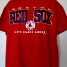 Boston Red Sox T-Shirt Size XL