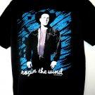 Garth Brooks Ropin The Wind Tour T-Shirt Size XL