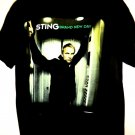 STING Concert 2000 Tour BRAND NEW DAY T-Shirt Size Large