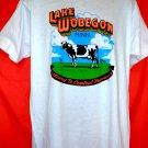 Vintage Lake Wobegon T-Shirt Size Large Prairie Home Companion