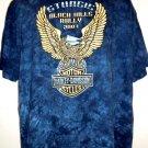 Sturgis Harley Davidson 2004 T-Shirt Size XXL Rapid City South Dakota SD