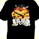 The INTO THE WILD TOUR T-Shirt Size XL