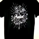 PRODUCT T-Shirt Size Large Cool Graphics