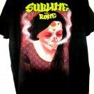 Sublime with Rome Tour T-Shirt Size XL 2013