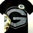 Green Bay Packers T-Shirt Size Large Super Bowl Ring XLV