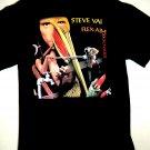 Steve Vai Flex Able Leftovers T-Shirt Size Medium