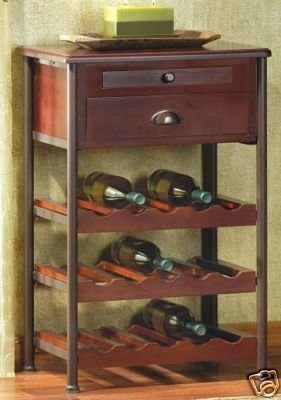 Wine Chest - Connoisseur's Wine Chest