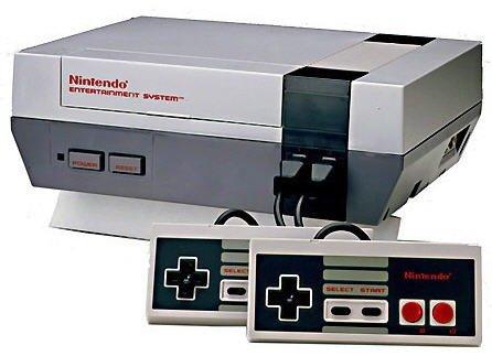 Nintendo Entertainment Console