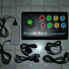 Neo Geo SNES/ Genesis arcade stick