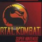 Mortal Kombat!!
