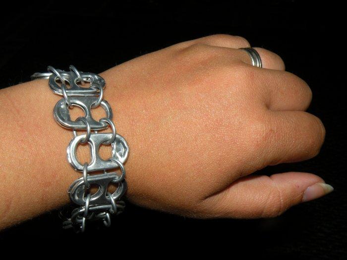 Pull Tab Bracelets