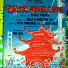 VOCAL SELECTION Rodgers & Hammerstein FLOWER DRUM SONG