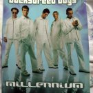 Backstreet Boys Songbook Millennium ~ Piano & Guitar & Vocal