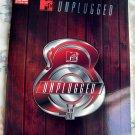 Hal Leonard Best of MTV Unplugged Guitar Tab Songbook Piano Guitar