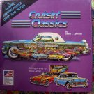 NEW Car T-Bird Cruisin' Classics 500 Piece Puzzle  Great American Puzzle Factory