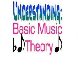 Understanding: Basic Music Theory