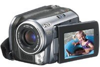 NEW JVC Everio GZ-MG35 Digital Camcorder 25x Optical Zoom