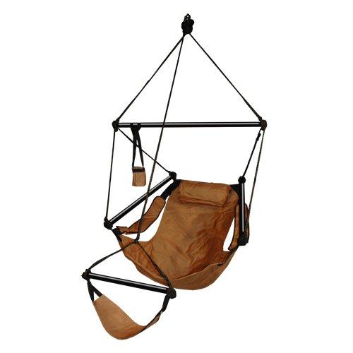 NEW Aluminum dowels Hammaka chair Natural Tan or Black