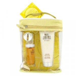 NEW White Diamonds Perfume by Elizabeth Taylor for Women - Gift Set