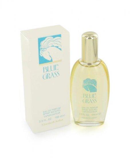 NEW Blue Grass Perfume by Elizabeth Arden for Women - Eau De Parfum Spray 1.7oz