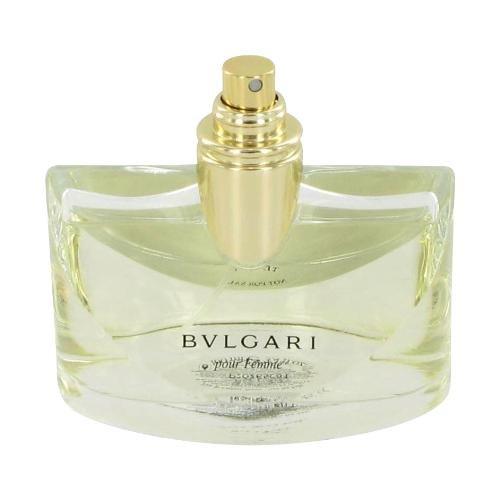 NEW Bvlgari (bulgari) Perfume by Bulgari for Women - Eau De Toilette Spray (Tester) 3.4oz