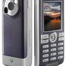 NEW Sony Ericsson K510i Purple Triband Unlocked GSM Phone