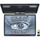 "NEW Pyle PLVW1692R 16"" Widescreen TFT Roof Mount LCD Monitor for Car Video"