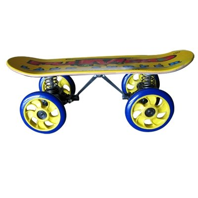 NEW Pumgo Mini Skateboard