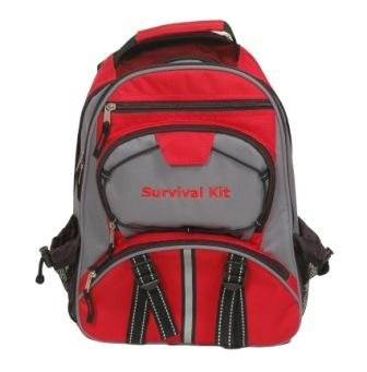 NEW Childrens Multi-pocket Hikers Backpack