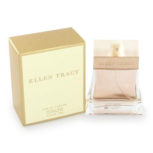 NEW Ellen Tracy Perfume by Ellen Tracy for Women - Eau De Parfum Spray 1.7oz.
