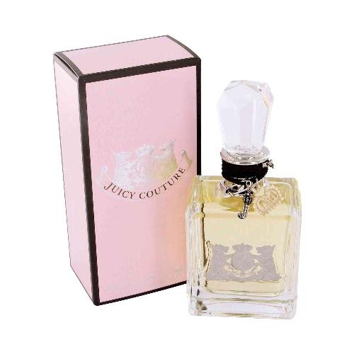 NEW Juicy Couture Perfume by Juicy Couture for Women - Eau De Parfum Spray 3.4oz.
