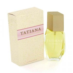 NEW Tatiana Perfume by Diane Von Furstenberg for Women - Eau De Parfum Spray 3.4oz.