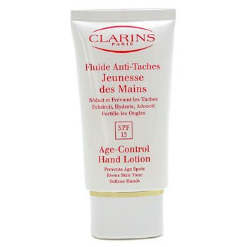NEW Age Control Hand Lotion Spf 15 2.5oz.