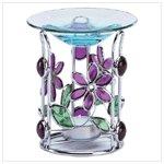 Violet Oil Warmer