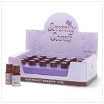 Serenity Scents Aromatherapy Oils    SALE 25% OFF