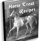 Horse Treat Recipes