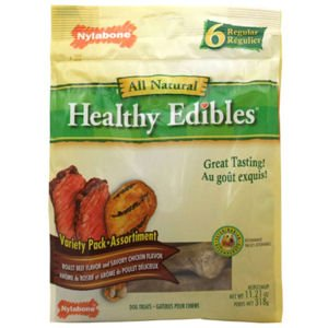 Chicken and Roast Beef Healthy Edibles
