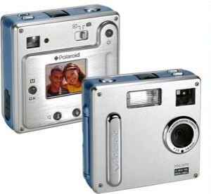 Polaroid Pdc-3070bd 3.2 Megapixel Digital Camera *FREE SHIPPING*